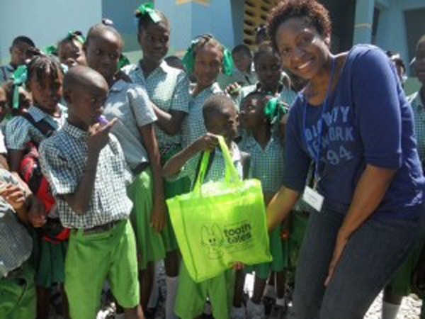 Haiti 2012 – Food For The Poor